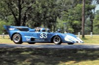 1974 Bud Crout Lola T294